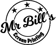 Mr Bill's Shirts